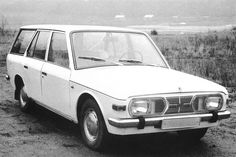 "A unique political reasons unrealized cars Czechoslovak history remembers several. One of the most distinctive tracks left a series Škoda 720 , which should ""shove"" in his pocket and … Europe Car, Hatchback Cars, Rear Wheel Drive, Love Car, Car Brands, Station Wagon, Concept Cars, Zine, Cars And Motorcycles"