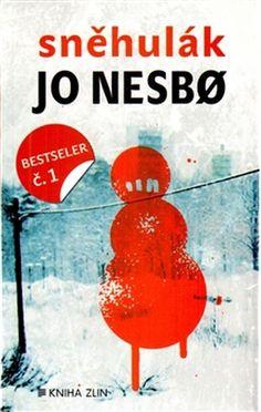Sněhulák /brož./ - Jo Nesbø - Megaknihy.cz