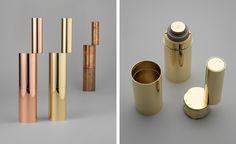Coffee Mill Design By Michael Anastassiades