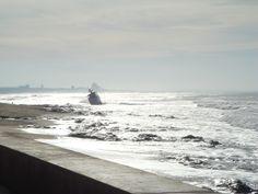 Praia da Aguda - Gaia - Portugal