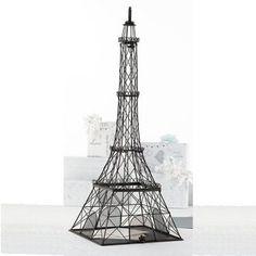 L'urne mariage tour Eiffel
