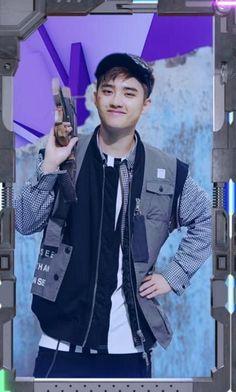 Do Kyungsoo ❤️❤️ Me: Omo, bakit kahawig nya konti si Kris? Luhan And Kris, Bts And Exo, Baekhyun Chanyeol, Exo Ot12, Kaisoo, Scandal, Exo Album, Xiuchen, The Power Of Music
