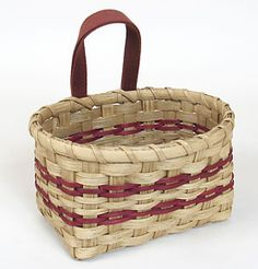 Out the Door Quick Basket Pattern