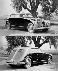 1932 Maybach Spohn- Rick Ross aint got nothing on this! Maybach Car, Mercedes Benz Maybach, Vintage Cars, Antique Cars, Automobile, Daimler Benz, Classic Mercedes, Car Brands, Motor Car