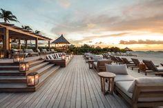 Gallery - Turks and Caicos Luxury Resort Beach Hotels, Beach Resorts, Hotels And Resorts, Beach Club, Summer Paradise, Beach Bars, Turks And Caicos, Maldives, Beach House