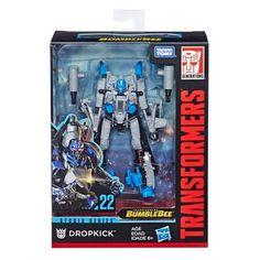 Transformers Siege Ironhide Figure Hasbro 2018 Aus Seller Deluxe Class