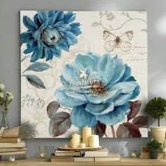 Decorative oil paintings on request. - Cuadros a la Carte - - Decorative oil paintings on request. - Cuadros a la Carte Pintura Graffiti, Bedroom Wallpaper Murals, Lilac Painting, Oil Painting Flowers, Abstract Flowers, Canvas Artwork, Botanical Art, Flower Art, Watercolor Art