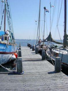 Marina Port Zelande (Goeree-Overflakkee, the Netherlands)