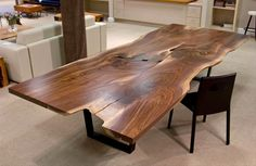 Urban hardwood   OMG dream table