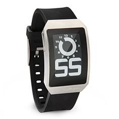 E-Ink Digital Display Watch