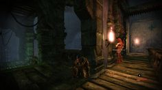 Puisi Cinta: Styx: Master of Shadows