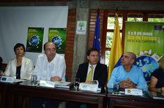 En el día de Europa, Holanda más comprometida con Pereira en el tema de residuos sólidos