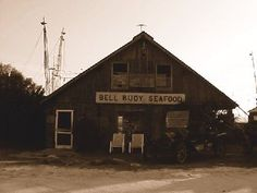 Gone but not forgotten. Edisto Beach, South Carolina....our favorite place!