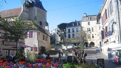 Bergerac - travel guide for Bergerac, France