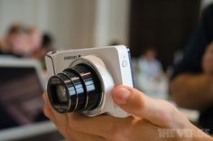 Samsung Galaxy Camera UK release date set for November 8th