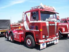 King-Kong Truck made in Belgium :: Séries LB 141 King Kong, Cool Trucks, Rigs, Cars And Motorcycles, Belgium, Tractors, Vintage Cars, Mercedes Car, Youth