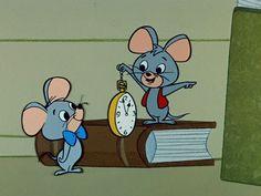 Cartoon Pixie and Dixie Episodes   Pixie and Dixie — Hypnotize Surprise