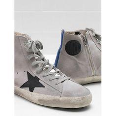 2b3c2afc778 11 Best Golden Goose Sneaker images   Golden goose, Leather, Tennis