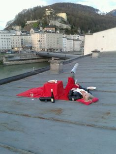 Über den Dächern Salzburg, Fair Grounds, Fun, Travel, Viajes, Destinations, Traveling, Trips, Hilarious