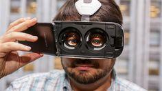 Samsung Gear VR review - CNET