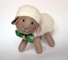 Овца Махра