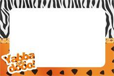Flintstone Cartoon, Pebbles And Bam Bam, 2nd Baby Showers, Bambam, Kindergarten, Scrapbook, Birthday, Party, Ticket Invitation