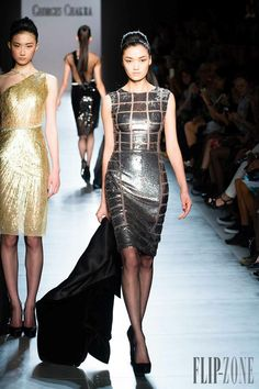 Georges Chakra 2015 collection