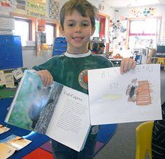 Reader's Workshop Ideas