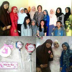 Rachma ♥ رَّحْمَ : Undangan Mama Rizal dan Reuni Emak2 Teman sekolah ...