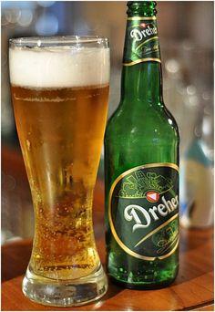 Dreher Beer Hun