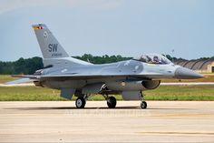 94-0042 - USA - Air Force Lockheed Martin F-16CJ Fighting Falcon (1040 views)