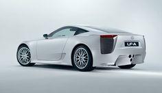 コンセプトカー・ギャラリー   Models   Amazing in Motion   Lexus International
