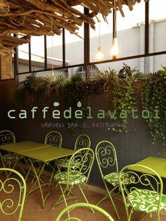 Decor CAFFE'DE'LAVATOI