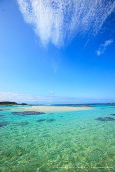 サンゴ礁の海が美しい土盛海岸。亜熱帯の森やサンゴ礁の海など大自然に囲まれた奄美大島の見所を集めました。