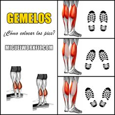 Calf Muscle Workout, Full Ab Workout, Best Leg Workout, Gym Workout Chart, Workout Routine For Men, Gym Workout Videos, Gym Workout For Beginners, Workout Guide, Gym Workouts