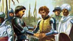 A vigilância do sul do país, onde os piratas muçulmanos eram extremamente ativos, foi uma das missões assumidas pelo Infante D. Henrique (1394-1460).