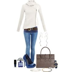 """""""Untitled #896"""" by lisa-holt on Polyvore"""