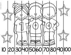 Day of School No Prep Activities for Kindergarten First Second Grade Day of School No Prep Activities! Print and Go! 100 Day Of School Project, 100 Days Of School, First Day Of School, School Projects, School Ideas, Prep School, Middle School, Art Projects, Activities For Teens
