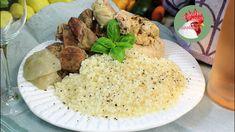 Tasty Dishes, Dips, Grains, Pasta, Youtube, Food, Sauces, Essen, Dip