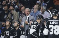 Kings Coach Darryl Sutter not afraid to make changes to stay competitive while dealing w...