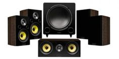 Home Audio Knowledge Archives - Page 4 of 7 - Official Fluance® Blog Home Theater Surround Sound, Surround Sound Speakers, Surround Sound Systems, Tower Speakers, Bookshelf Speakers, Built In Speakers, Home Theater Speaker System, Sound Isolation, Compact