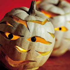 creative pumpkin carving ideas and patterns - 40 Wolf Pumpkin Template Achievable