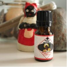High John Oil-Stately Frankincense and Myrrh.   Problems and blocks to your success dissolve when High John joins your team.   Some general uses for this product: Use in your laundry.  Add to your floor wash. Put some in your shoes. For your altar. To anoint objects. Put in a diffuser.