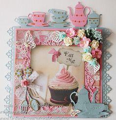 Noor! Design: Tea Tima