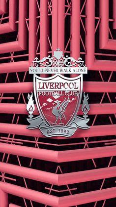 Liverpool Fc, Logo, Logos, Environmental Print