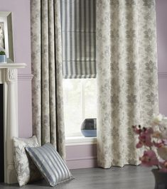 Austen fabric collection Roman Blinds, Curtains, Elegant, Fabric, Pattern, Collection, Color, Home Decor, Classy