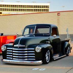 54 Chevy Truck, Chevy Pickup Trucks, Gm Trucks, Chevy Pickups, Chevrolet Trucks, Cool Trucks, Chevy 3100, Lifted Chevy, Diesel Trucks