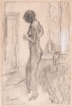 Image result for Pierre Bonnard drawings   Pierre Bonnard ...