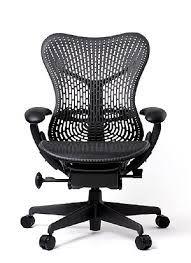 herman miller mirra - Bureau stoelen die we meenemen