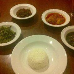 Eats: Spicy foods